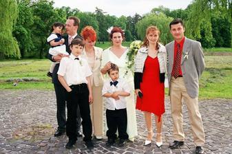 my a svadobčania - 9