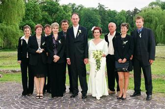 my a svadobčania - 11