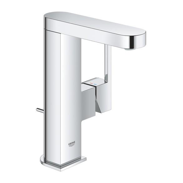 Vybráno/Koupeno - Grohe Plus, velikost M - spodní WC