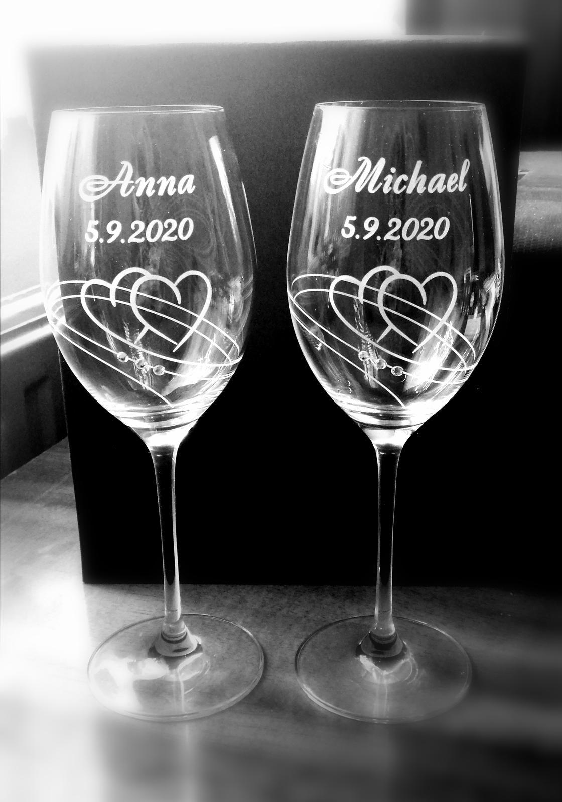 ❤ 5.9.2020 ❤ - Naše krásne poháre 😍