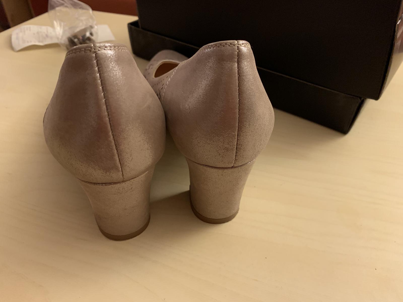 Svatební boty - Obrázek č. 4