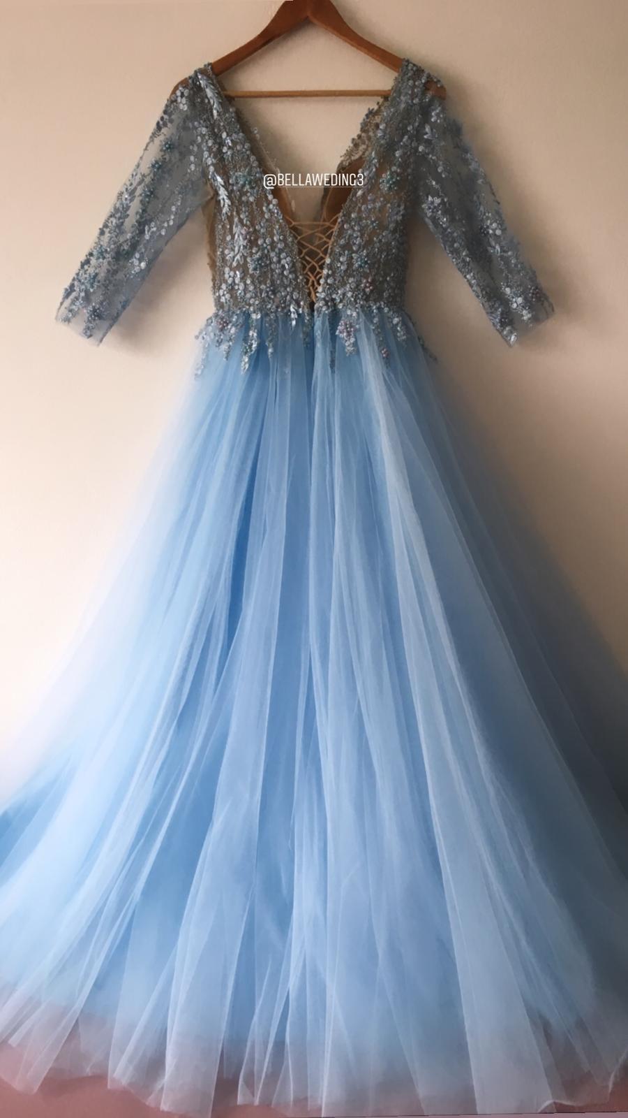 Úchvatný model Blue 44 - Obrázok č. 2