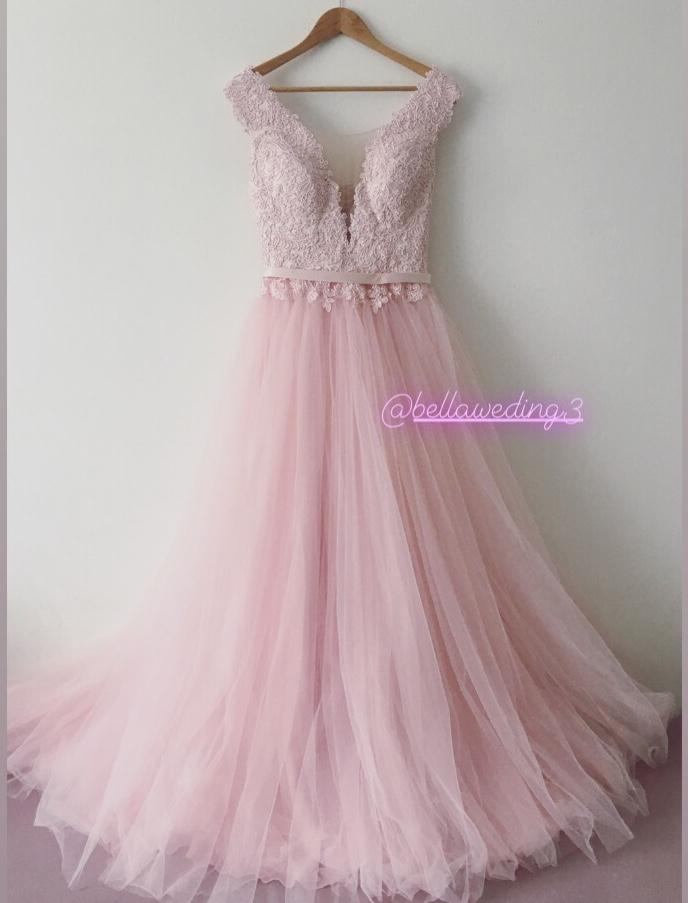 Pink model svad.šiat 38/40 - Obrázok č. 4