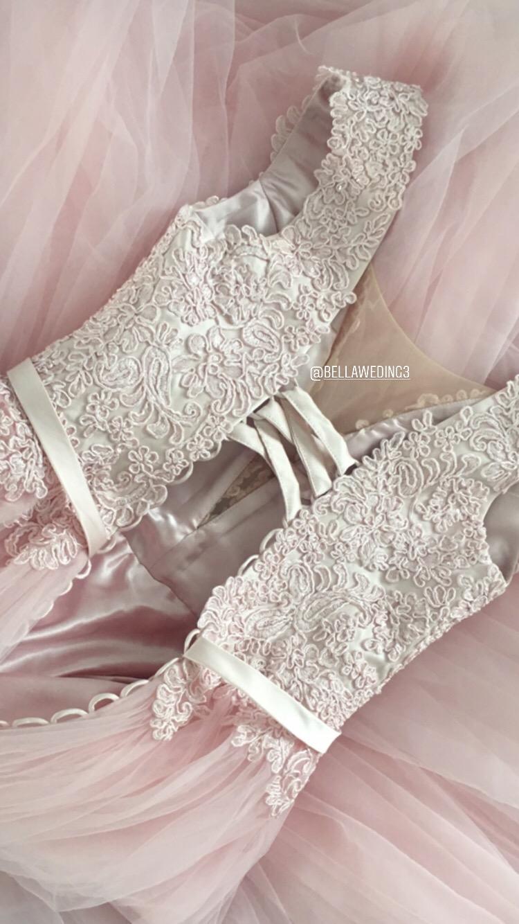 Pink model svad.šiat 38/40 - Obrázok č. 2
