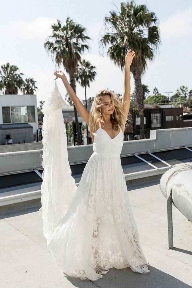 Svatební šaty - Grace loves lace - Obrázek č. 1