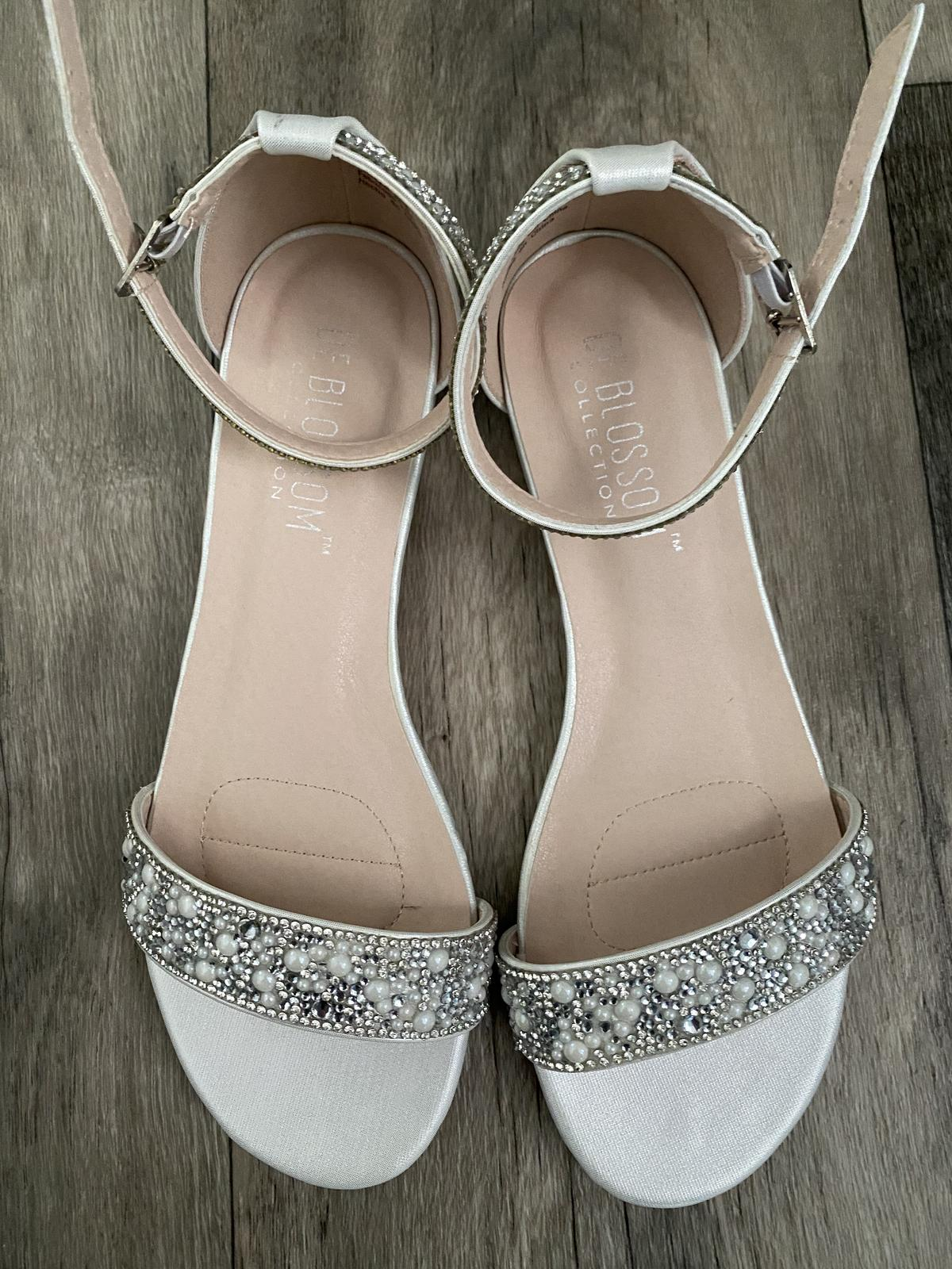 nove sandale z usa - Obrázek č. 1