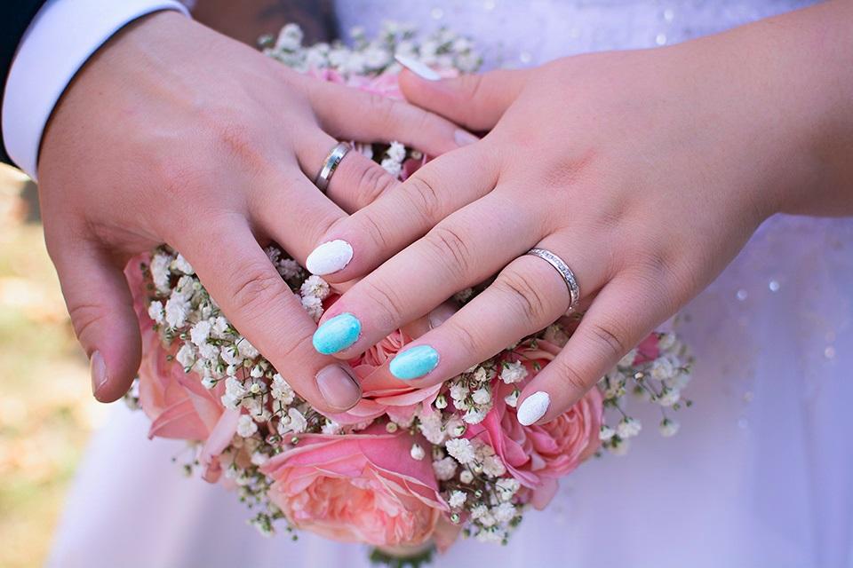 Svatební střípky (barevné) - Obrázek č. 2