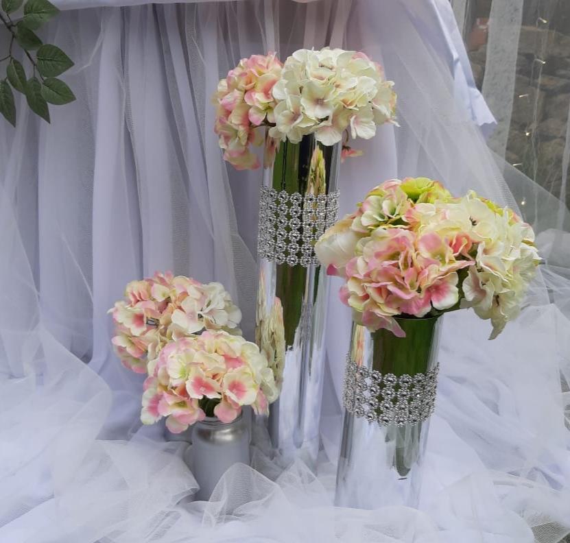 Zrkadlové vázy - Obrázok č. 1