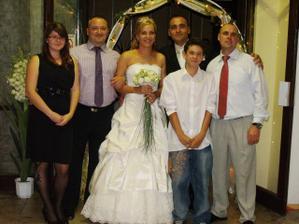 Ernestkova rodina