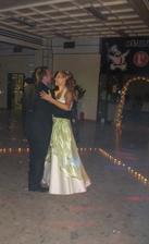 popolnocny tanec