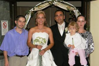 Ernestkova rodina: Lorinczovci