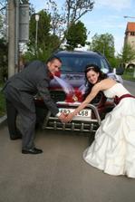 náš svatební dar :))