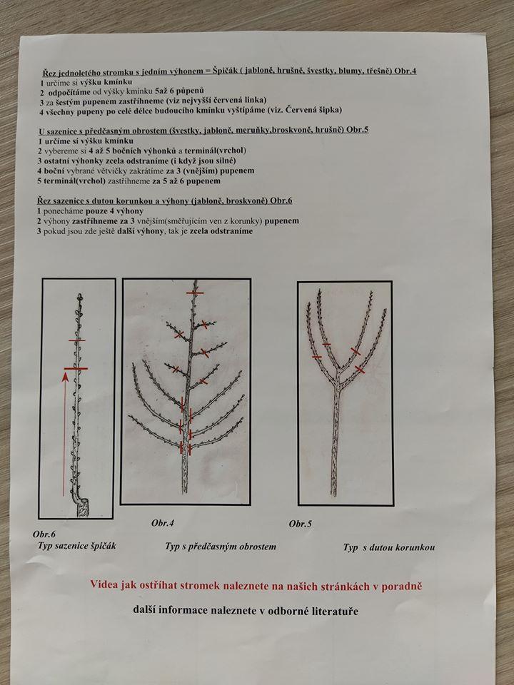 Rady pro zahradkaře - Obrázek č. 1