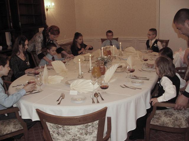 Inšpirácia vs realita - a takto na svadbe :-)