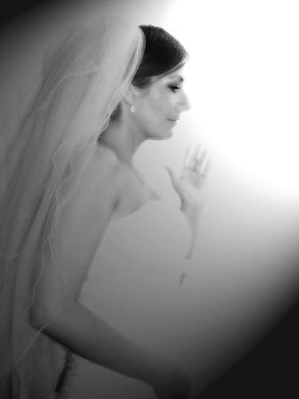 Inšpirácia vs realita - čakanie na ženícha