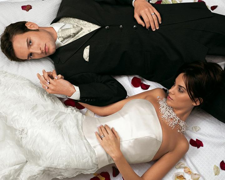 Inšpirácie na svadobné fotenie - Obrázok č. 1
