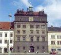 plzeňská radnice