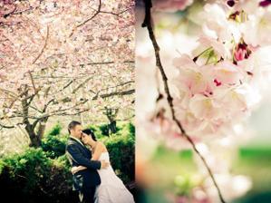 jaro...úžasná atmosféra :-)