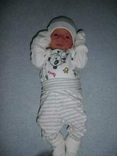 náš Šimonek se narodil 29.5.2011