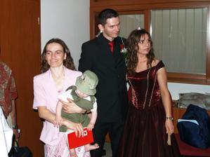 Sora mea şi noi - moja sestra a my.