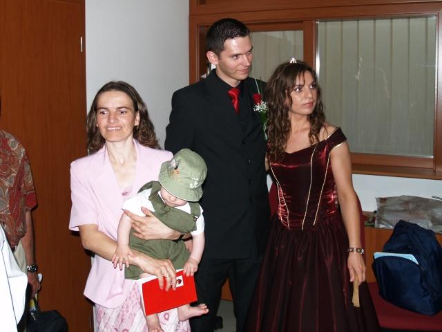 Simona Grigoraş{{_AND_}}Daniel Novomeský - Sora mea şi noi - moja sestra a my.