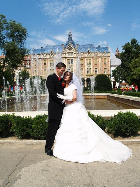 Simona Grigoraş{{_AND_}}Daniel Novomeský - Hotel Dacia Satu-Mare