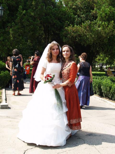 Simona Grigoraş{{_AND_}}Daniel Novomeský - Sora mea Lacramioara si eu - moja sestra a ja