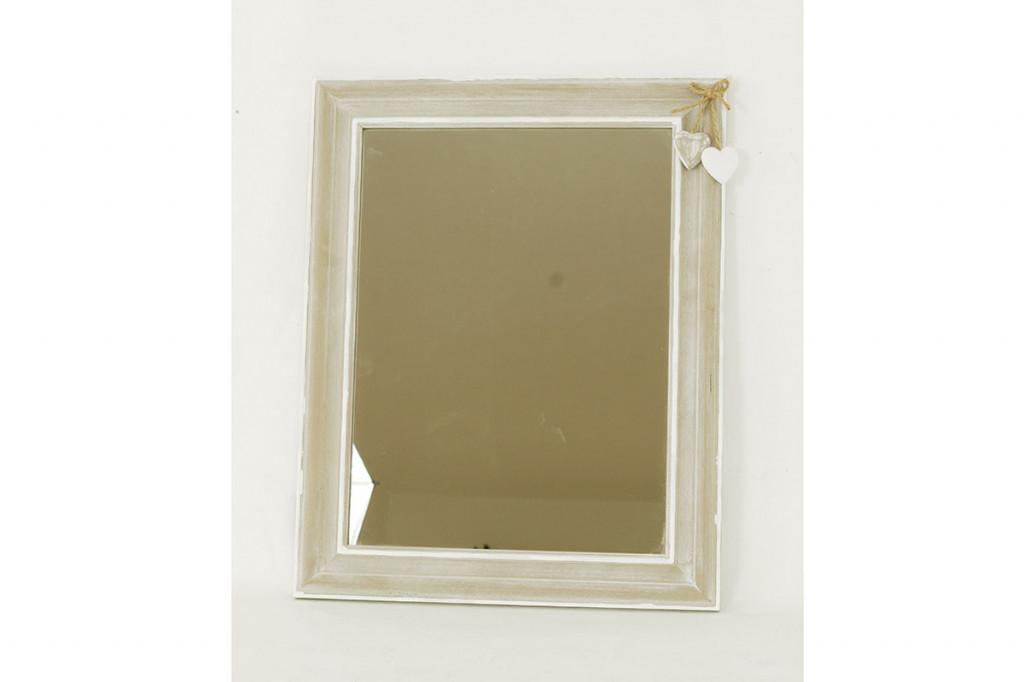 Vintage zrcadlo - Obrázek č. 1