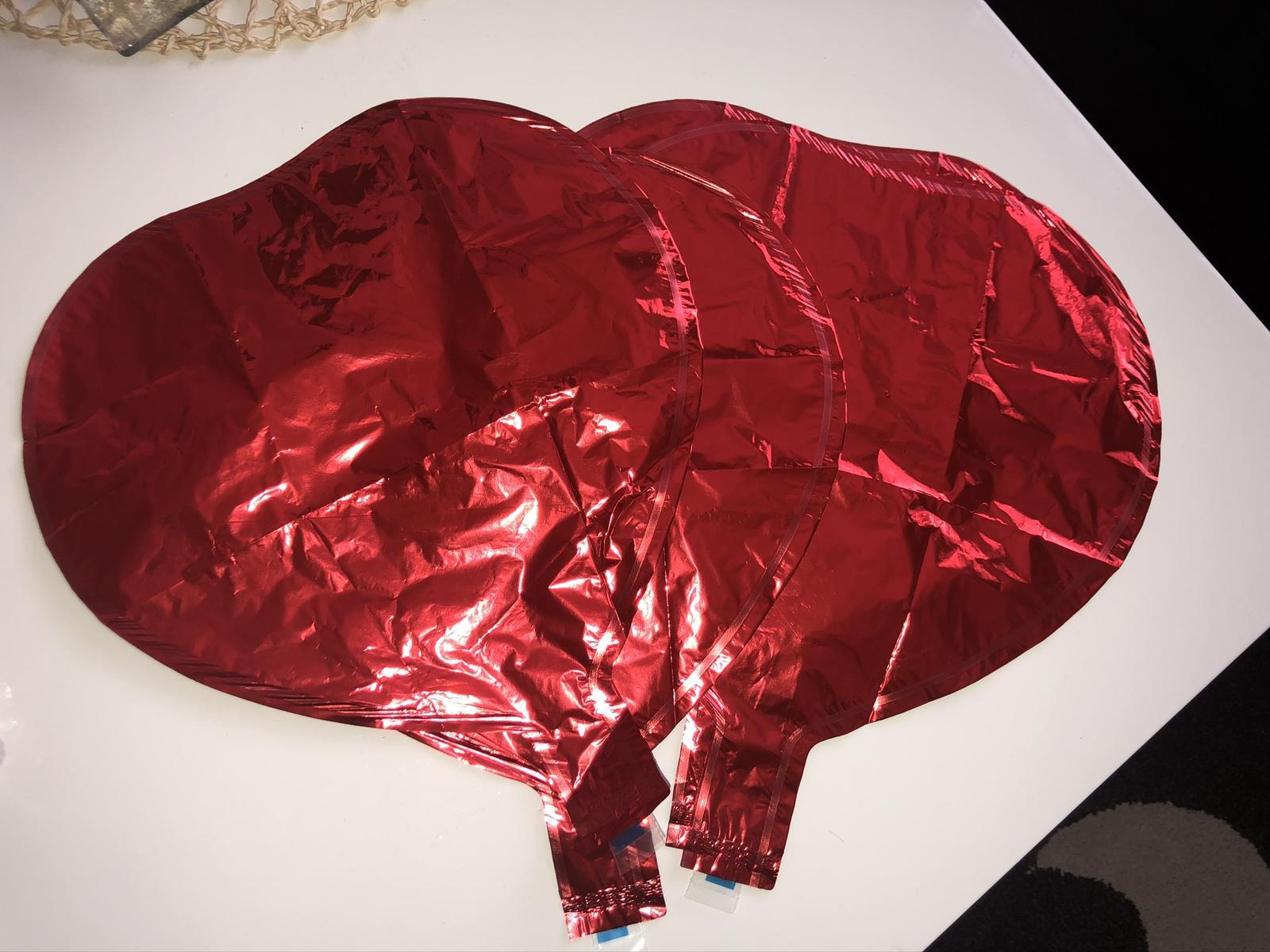 srdce balonky - Obrázek č. 1