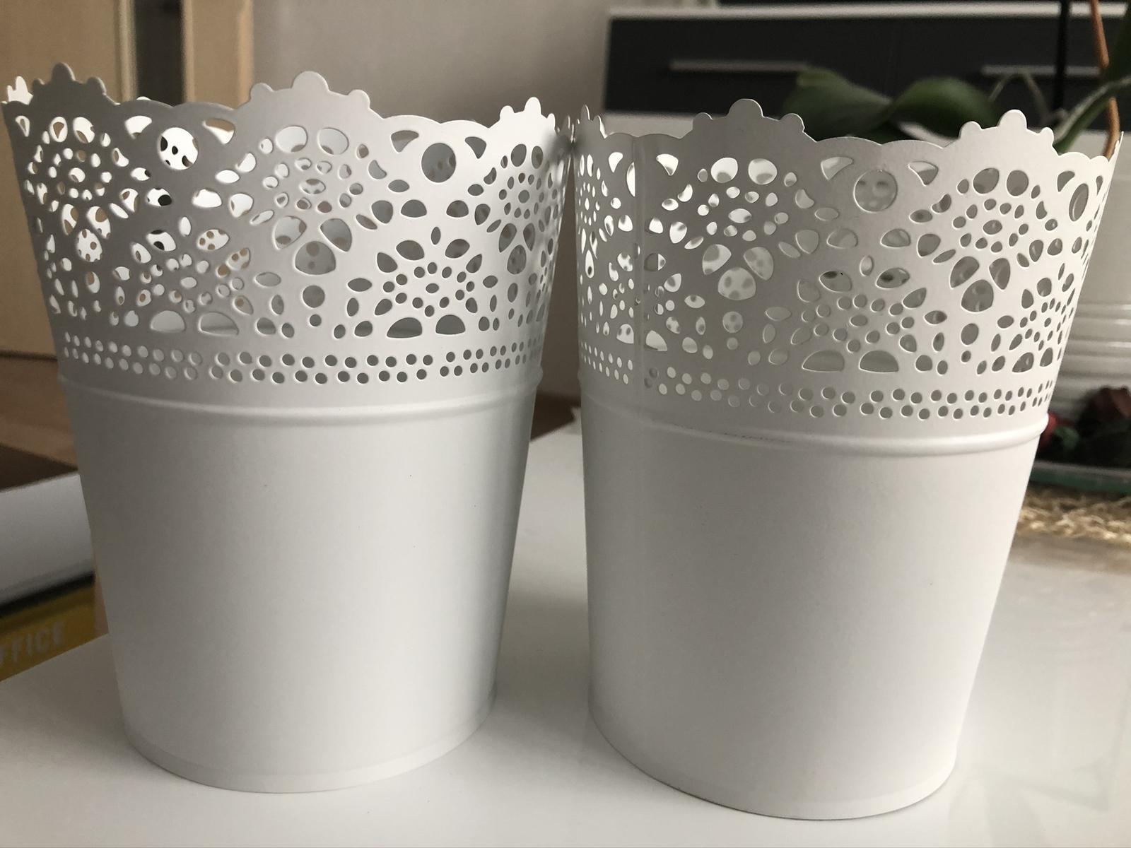 květináčky ikea - Obrázek č. 1