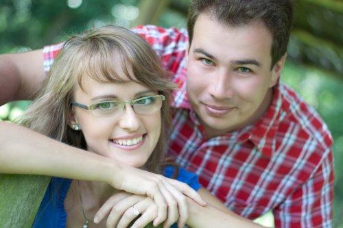 Készülünk a nagy napra... - Katalin és János
