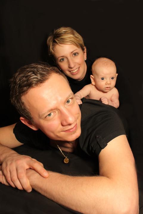 Lucie Kasovska{{_AND_}}Oli Jelinek - Oliverek se narodil 10.10.2011 :-)