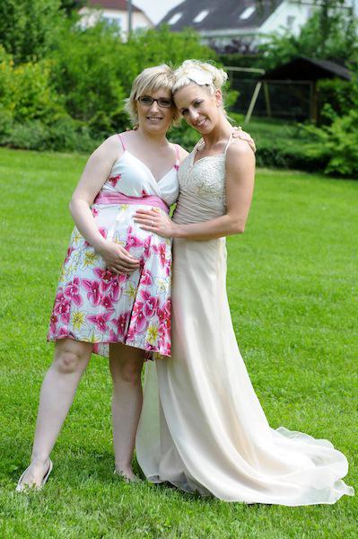 Lucie Kasovska{{_AND_}}Oli Jelinek - moje sestricka, dnes uz ma krasneho zdraveho chlapecka :-))
