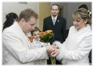 vysvobození nevěsty