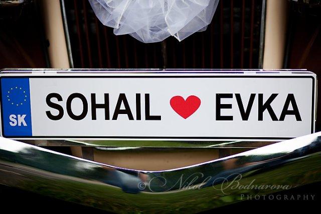 Eva Judinová{{_AND_}}Sohail Khan - Obrázok č. 1