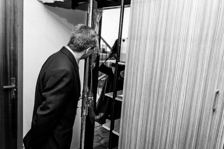 Svadobný deň - foto Michal Kotruch - Obrázok č. 3