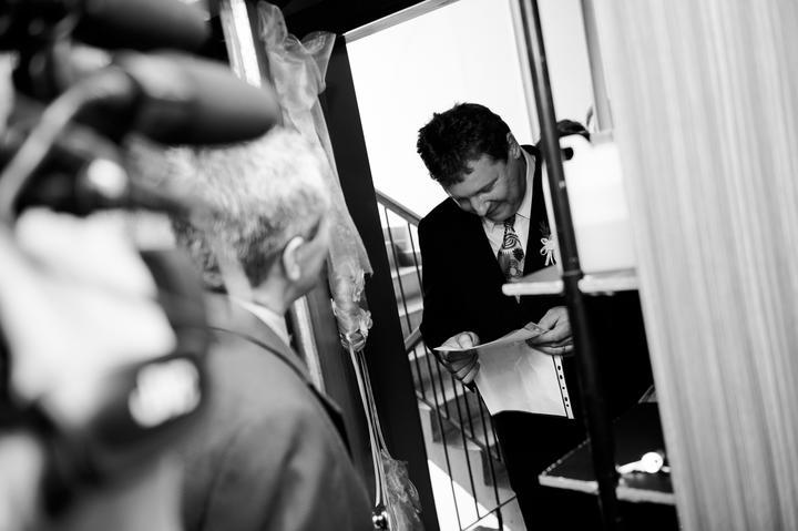 Svadobný deň - foto Michal Kotruch - Obrázok č. 4