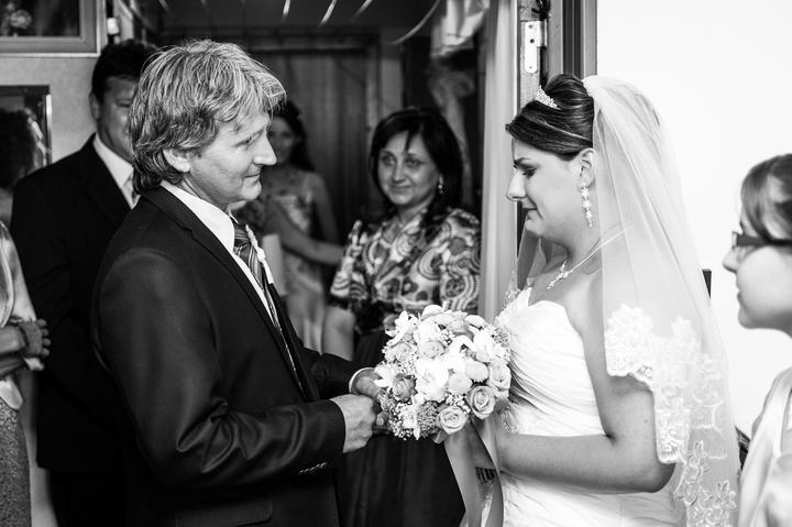 Svadobný deň - foto Michal Kotruch - Obrázok č. 13