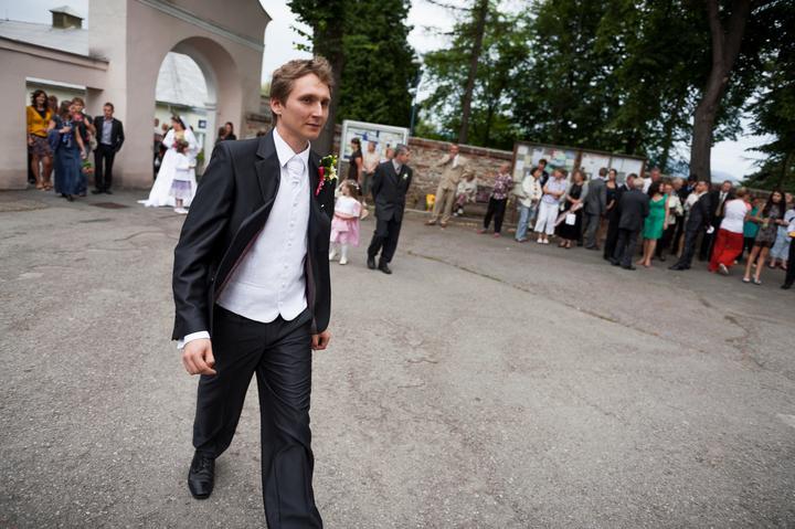 Svadobný deň - foto Michal Kotruch - Obrázok č. 19