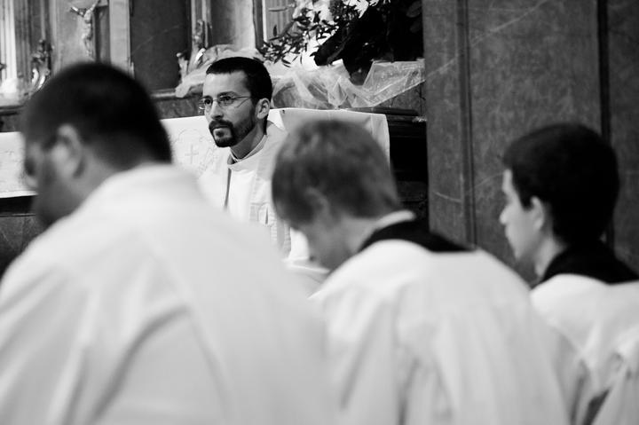Svadobný deň - foto Michal Kotruch - Obrázok č. 24