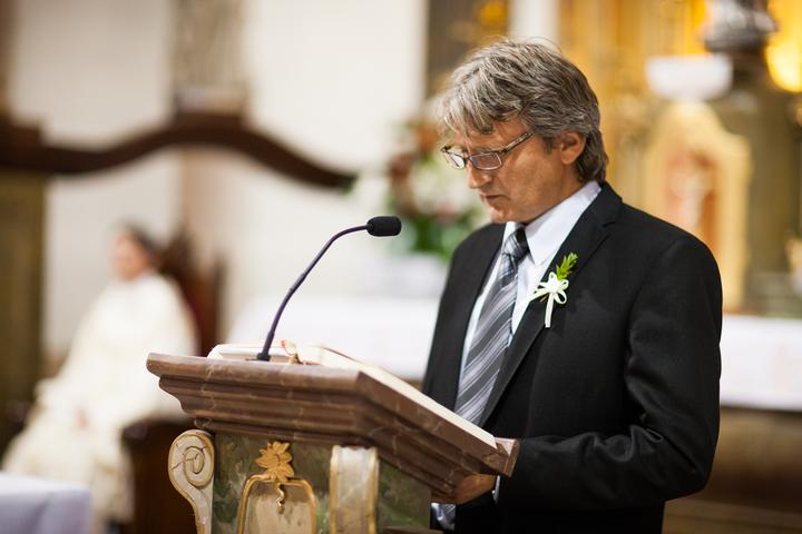Svadobný deň - foto Michal Kotruch - Obrázok č. 26