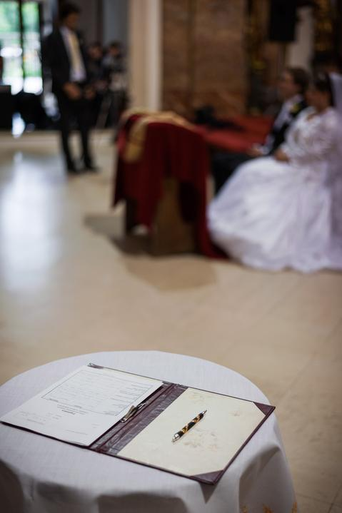 Svadobný deň - foto Michal Kotruch - Obrázok č. 33