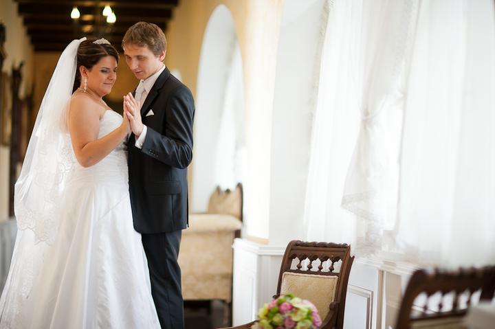 Svadobné foto - Lukáš Ronec - Obrázok č. 21