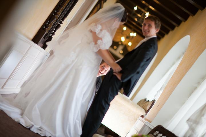 Svadobné foto - Lukáš Ronec - Obrázok č. 22