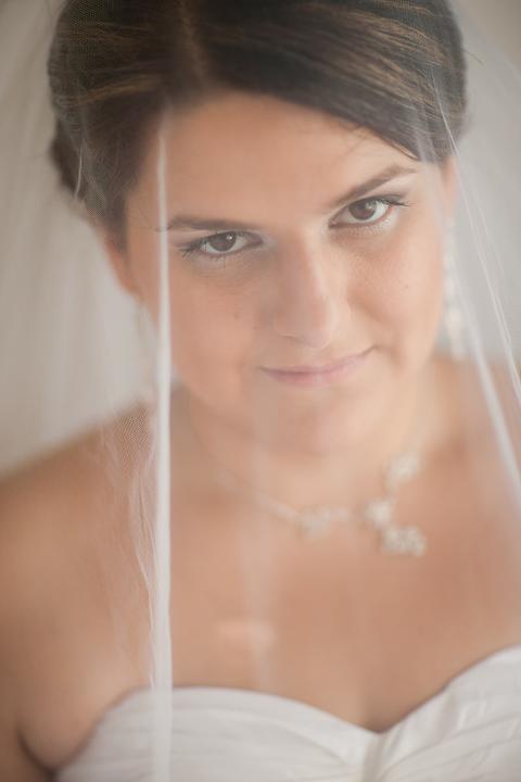 Svadobné foto - Lukáš Ronec - presne takúto som vždy chcela...