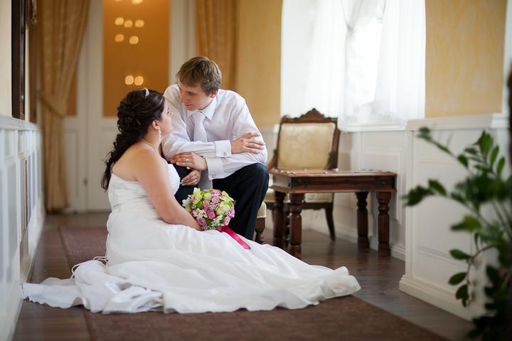Svadobné foto - Lukáš Ronec - Obrázok č. 37