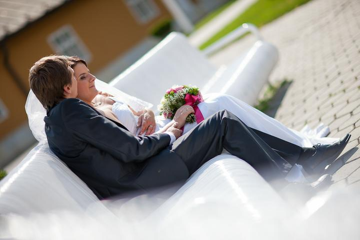 Svadobné foto - Lukáš Ronec - Obrázok č. 45
