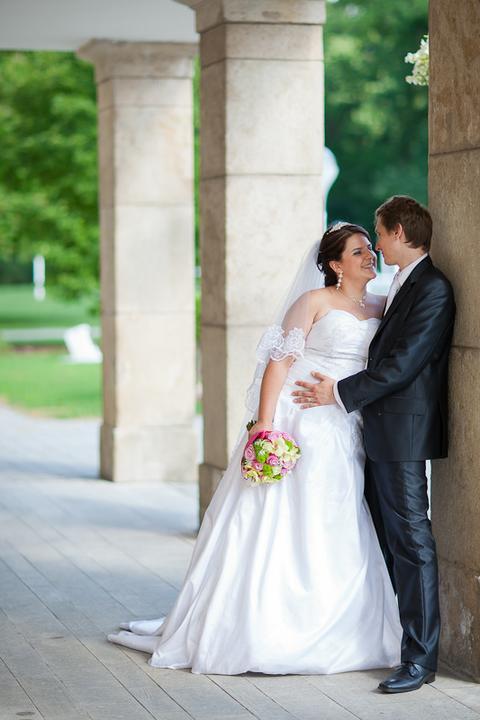 Svadobné foto - Lukáš Ronec - Obrázok č. 47