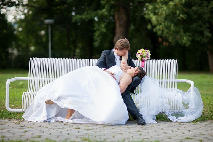 Svadobné foto - Lukáš Ronec - Obrázok č. 50