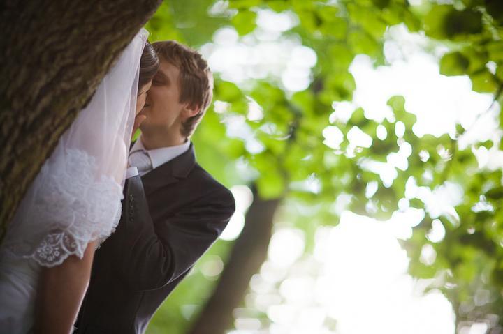 Svadobné foto - Lukáš Ronec - Obrázok č. 63